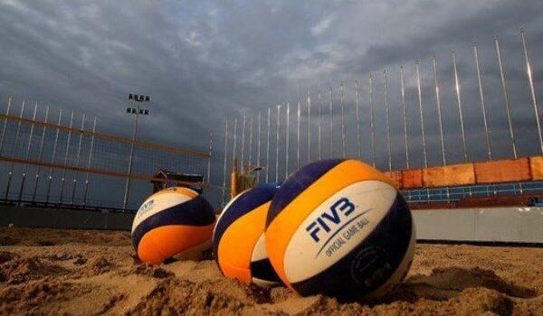 عدم برگزاری مراسمات و مسابقات ورزشی و بسته شدن راه های ارتباطی تا پایان این هفته، مسابقات والیبال ساحلی شهرستان عسلویه
